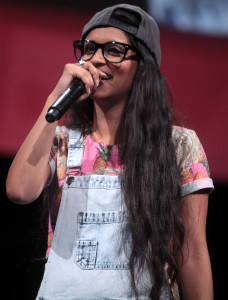 Lilly_Singh_by_Gage_Skidmore